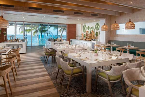 Restaurants & Bars - Presidential Suites by Lifestyle - Cabarete - All Inclusive - Puerto Plata, Dominican Republic