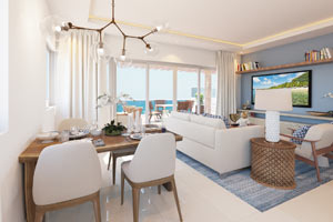 Suite King All-Inclusive